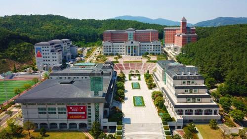 경복대학교, 코로나19 특별장학금 '최대 16% 감면'...재학생 전원에게 지급