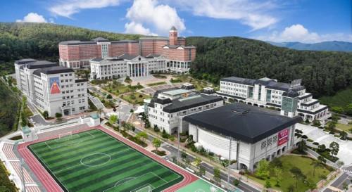 경복대학교, 혁신교육으로 4차 산업시대 이끌 창의융합 인재 키운다