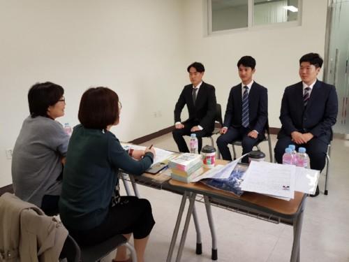 경복대 간호대학, 2019년 신규간호사 채용 취업박람회서 100명 취업 성공