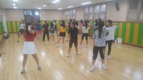 경복대 실용음악과 남양주 초등학생 진로체험 교육기부